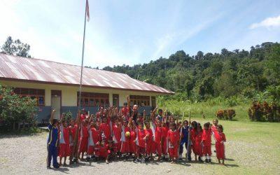 SD Nuweletetu, Amahai, Maluku Tengah