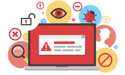 Tips Mencegah Serangan Malware